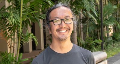 Akihiko Masuda, Faculty, Department of Sociology, UH Mānoa