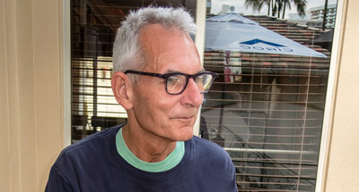 Frank Floyd, Faculty, Department of Sociology, UH Mānoa