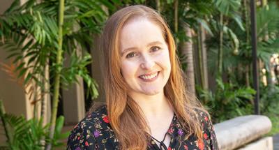 Janet Latner, Faculty, Department of Sociology, UH Mānoa