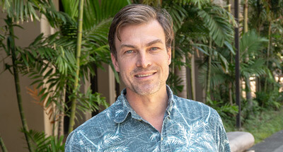Jonas Vibell, Faculty, Department of Sociology, UH Mānoa