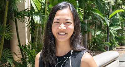 Joni Sasaki, Faculty, Department of Sociology, UH Mānoa