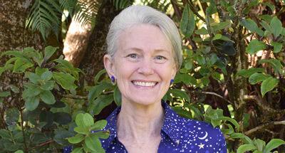 Kelly M Vitousek, Faculty, Department of Sociology, UH Mānoa