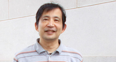 Kentaro Hayashi, Faculty, Department of Sociology, UH Mānoa