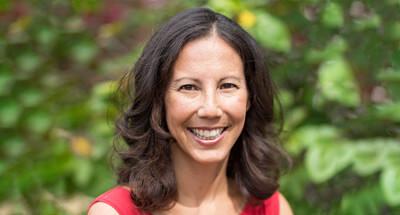 Kristin Pauker, Faculty, Department of Sociology, UH Mānoa